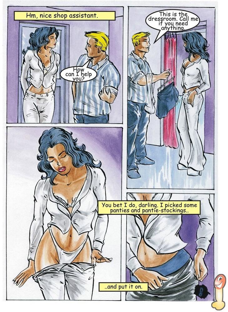 Messy Comics (Comix Site Rip)